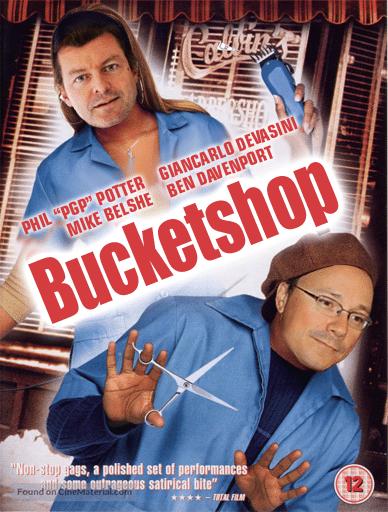 bucketshop